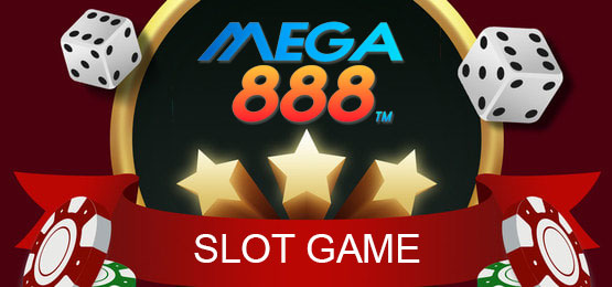 mega888